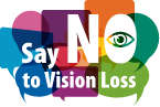 Zero Vision Loss